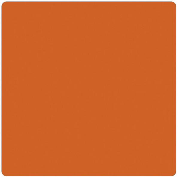 Сменный чехол для подушки Theraline 170 (Jersey оранжевый)