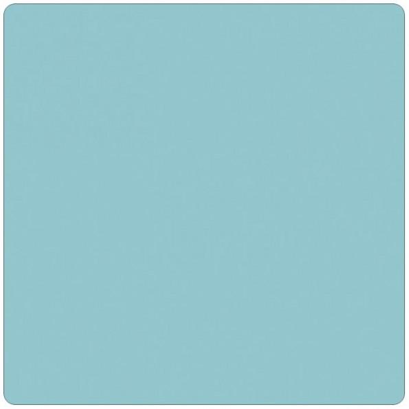 Сменный чехол для подушки Theraline 170 (Jersey бирюзовый)