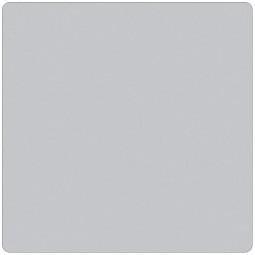Сменный чехол для подушки Theraline 190 (jersey серый)