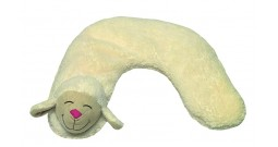 Детская шейная подушка Theraline большая (овечка)