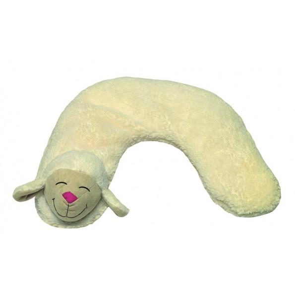 Детская шейная подушка Овечка большая