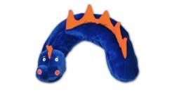 Детская шейная подушка Theraline большая (дракон)